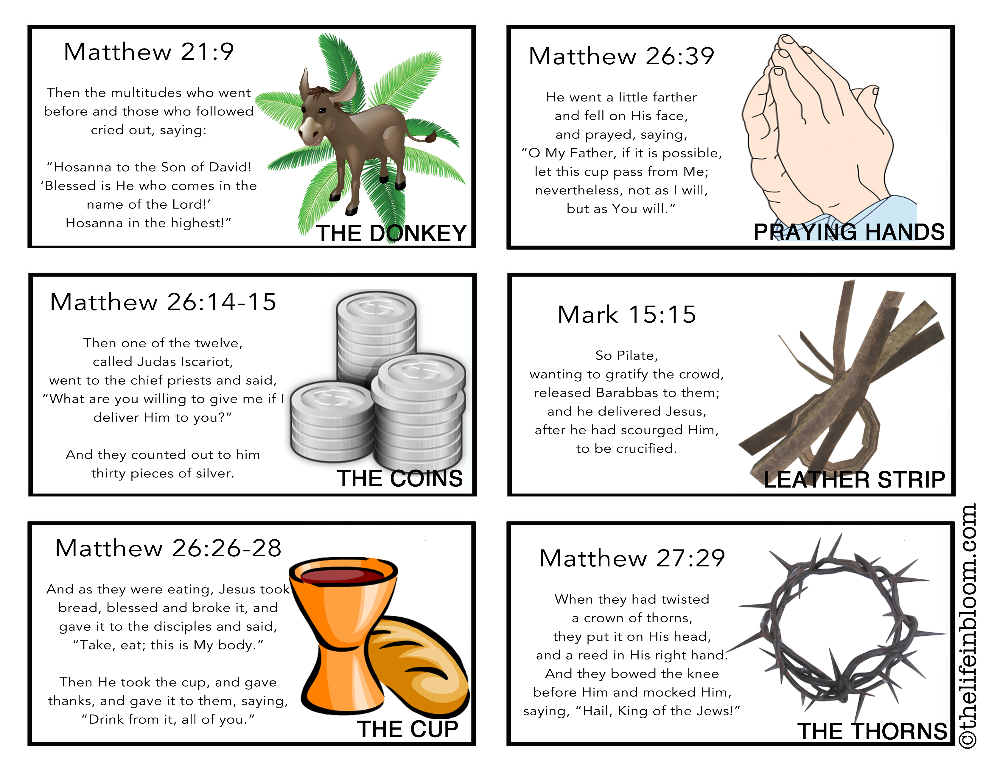 image about Resurrection Egg Story Printable referred to as Resurrection Eggs!! Totally free Printables and Things to do