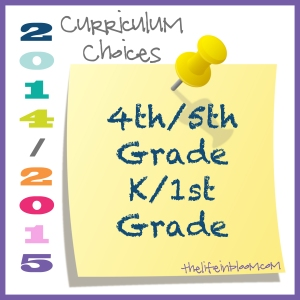 CurricChoices