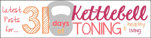 Kettlebell31
