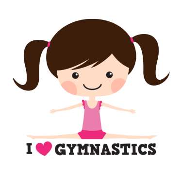 be3d2030840e Valentine's Day is right around the corner and we couldn't be more excited!  My little gymnast loves anything and everything red, pink and heart  related, ...