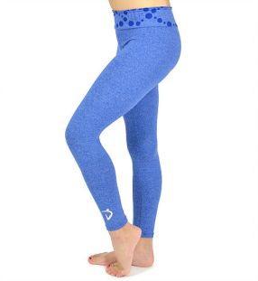 Leggings- Blue Bliss