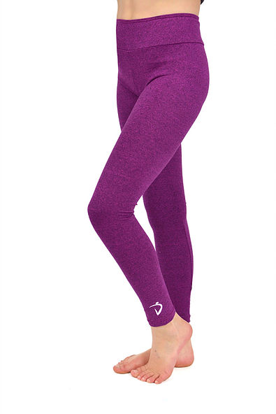 Leggings- Magenta