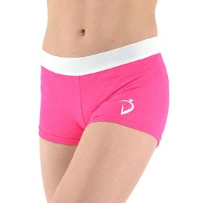 Shorts- Pink Power